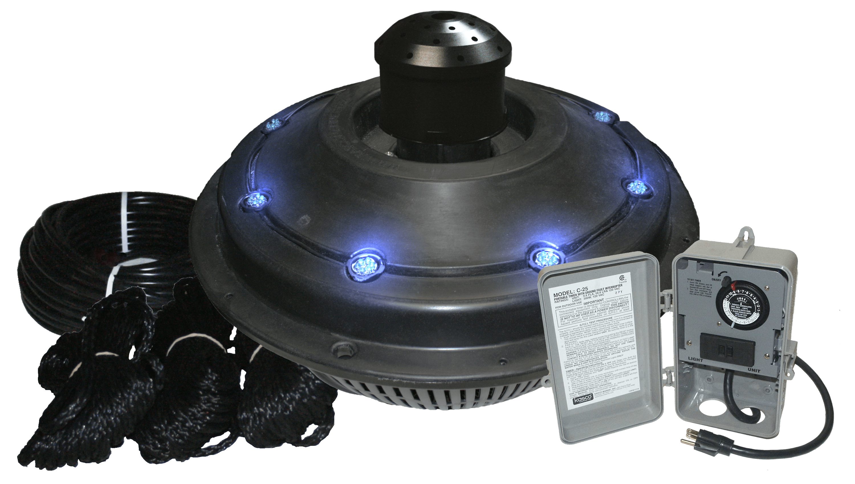 kasco-marine-xstream-fountain-lit.png